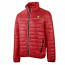 Ferrari Red Padded Jacket