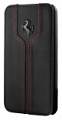 Ferrari Monte Carlo 5/5S Book Style Black Leather Hard Case