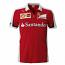 Puma Ferrari Red Team Polo Shirt 2015