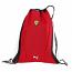 Puma Ferrari Red Team Replica Drawstring Bag
