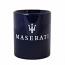 Maserati Navy Coffee Mug