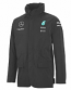 Mercedes AMG Petronas Team Rain Jacket