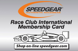 Race Club Membership Fee