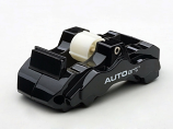 Autoart Black Brake Caliper Tape Dispenser
