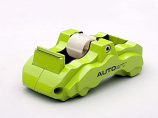Autoart Green Brake Caliper Tape Dispenser