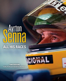 Ayrton Senna All his Races Book