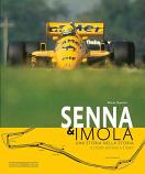 Ayrton Senna & Imola Track Book