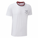 Aston Martin Racing Logo Tee Shirt