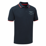 Aston Martin Racing Logo Polo Shirt