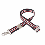 Aston Martin Racing Lanyard