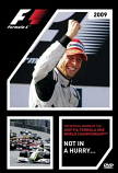 2009 Formula 1 Review DVD