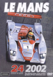 Le Mans Review 2002 DVD