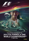 2014 Formula 1 Review DVD