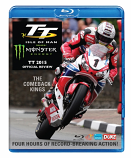 Isle Of Man TT Official Review 2015 Blu-Ray
