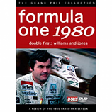 Formula 1 Review 1980 DVD