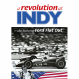 Revolution at Indy 500 DVD