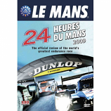 2009 Le Mans Review DVD