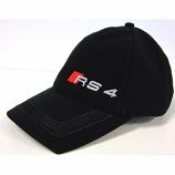 Audi RS4 Black Hat