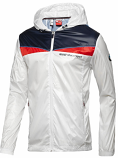 BMW Motorsport Puma White Lightweight Jacket