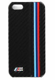 BMW M iPhone 5/5S Carbon Hard Case