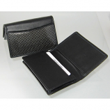 Carbon Fiber Business Card Holder/Small Wallet