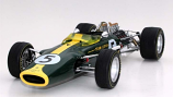 1:12th Lotus 49 Jim Clark Dutch Grand Prix Winner 1967