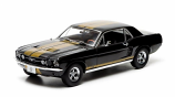 Ford Mustang GT 1967 Greenlight 1:18th