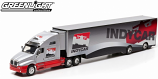 Kenworth T2000 IndyCar Series Transporter 1:64th Greenlight
