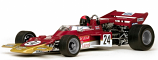 Emerson Fittipaldi Lotus 72C 1970 Quartzo 1:18th