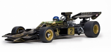 Ronnie Peterson #2 Lotus 72E Italian GP 1973 Winner 1:18th