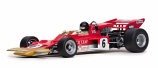 Jochen Rindt Lotus 72C Austrian GP 1970 Winner 1:18th