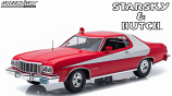 1:18th Ford Gran Torino Starsky and Hutch 1976