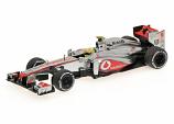 Sergio Perez Vodafone McLaren Mercedes 2013 Minichamps