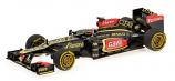 Kimi Raikkonen Lotus F1 Renault 2013 Minichamps