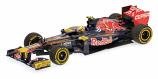 Jean Eric Vergne Scuderia Toro Rosso 2013 Minichamps