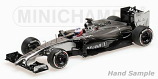 Jenson Button McLaren Mercedes MP4-29 Minichamps