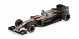 Fernando Alonso McLaren Honda 1:43rd