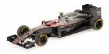Jenson Button McLaren Honda 1:43rd