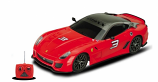 Ferrari 599XX R/C 1/18th Remote Control Model
