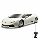 Lamborghini Huracan White R/C 1:14th Maisto