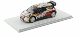Citroen DS3 Dani Sordo World Rallye 2013 Monte Carlo 1:43rd