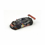 Audi R8 LMS Ultra #13 24hr Spa 2013 Spark 1:43rdd