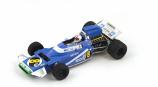 Spark 1:43 Matra MS120B Chris Amon Argentina GP Winner 1971