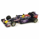 Daniel Ricciardo Red Bull RB11 1:43rd 2015