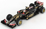 Romain Grosjean Lotus E23 1:43rd 2015
