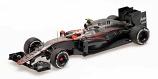 Jenson Button McLaren Honda 1:43rd 2015