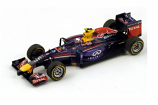 Daniel Ricciardo Red Bull Racing 2014 Spark 1:43rd