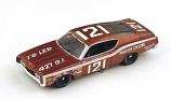 1:43rd Dan Gurney Ford Mercury Riverside 1969