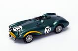 1:43rd Aston Martin DB3 Le Mans 1955 Collins-Frere