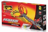 Ferrari Race and Play Go Gears Play Set 1:43rd Bburago